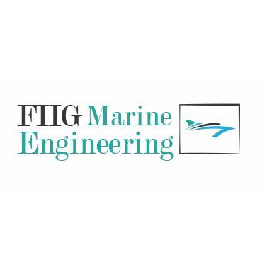 FHG Marine engineering logo